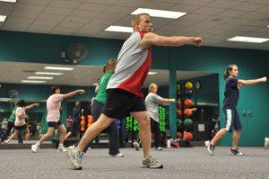 Salle De Gym, Remise En Forme, Sport