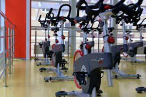 Sport, Cyclisme En Salle, Aptitude, Salle De Gym