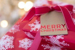 Noël, Cadeau De Noël, Présente, Joyeux, Joyeux Noël