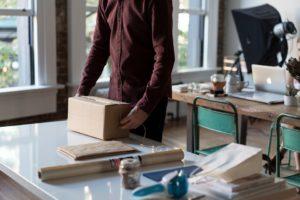 Package, Emballage, Boîte, Expédition, Paquet
